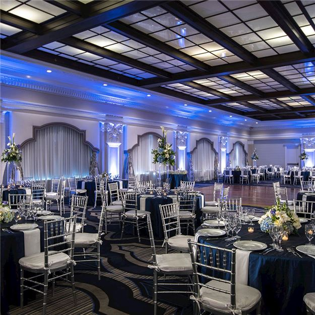 Juniper Ballroom Wedding