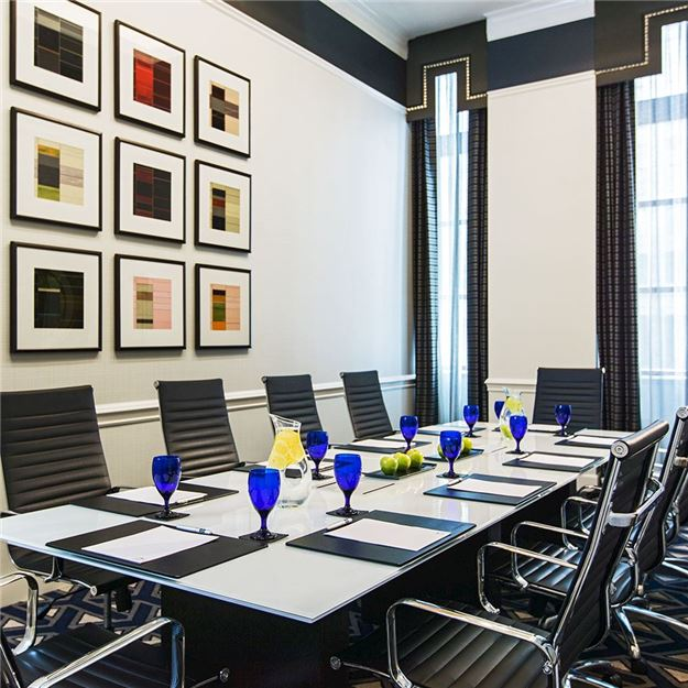 William Penn Boardroom
